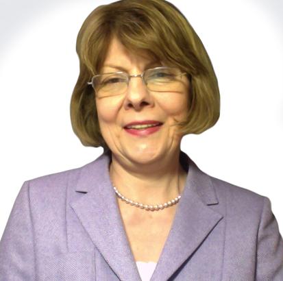 Assoc. Prof. Dr. Adina Croitoru