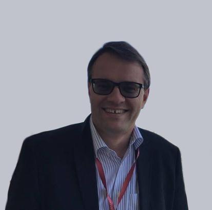 Assoc. Prof. Dr. Vlad Vintila