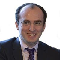 Dr. Marius Geanta