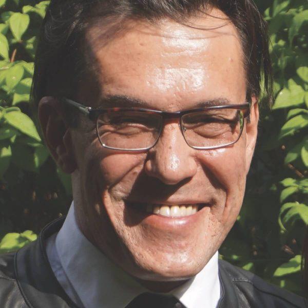 Dr. Kamen Doxev