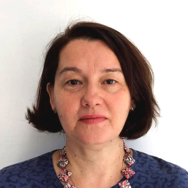 Dr. Mirela Vita