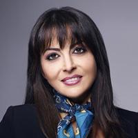 Dr. Nadia Cheaib