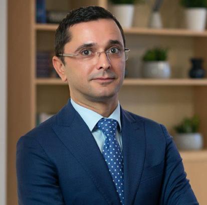 Dr. Nicolae Fotin