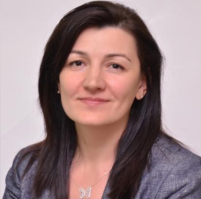 Dr. Lina Gudima